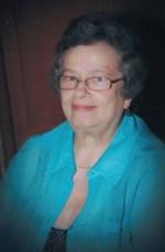 Agnes Dauphinee