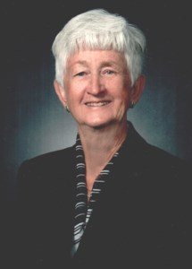 E. Maxine  (Butts) DesMarteau