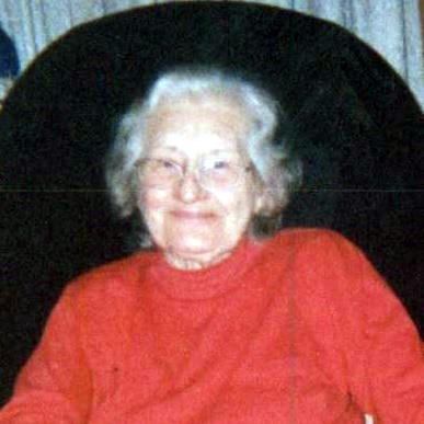 Helen Steadman