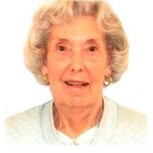 Marjorie E.  Heimerl