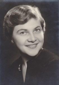 DINAH M  GLANVILLE