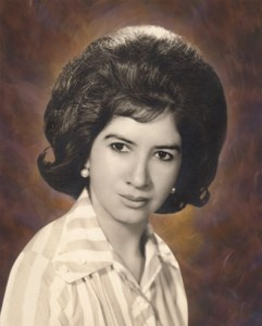 Alicia G.  Alvarado