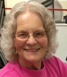 Mrs. Gloria Ann  Stonebraker