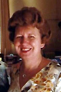 Marie Therese  Rimm