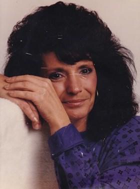 Joan Brewer