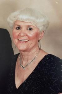 "Nellie Ann ""Pat""  Carrigan"