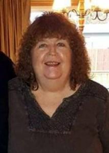 Brenda Jean  Crossman