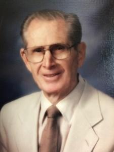 Mr. Von B.  Dunaway