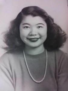 Dorothy Grace  Joe