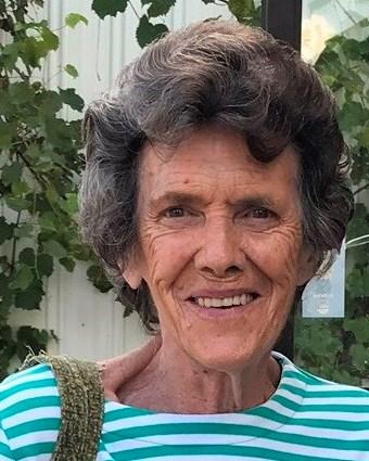 Ruth M.  Simpson