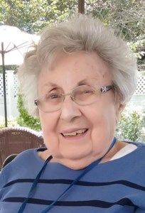 Miriam G.  (Golden) Bloomfield