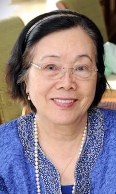 Vivian Cho
