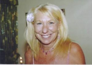 Cathy Brooks  Hammett