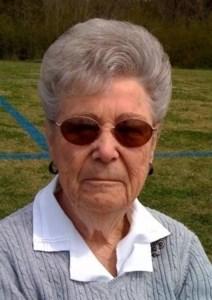 Dorothy H.  Thibodeaux