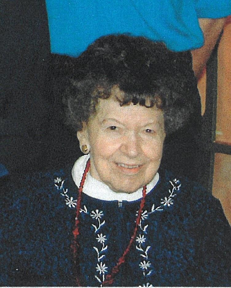 Anna Louise  Heritz