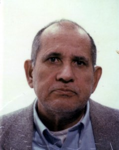 Hedy Alberto  Mejia Caraballo