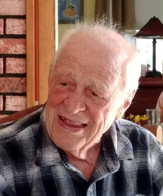 Roy W  Schumann Obituary - Wethersfield, CT
