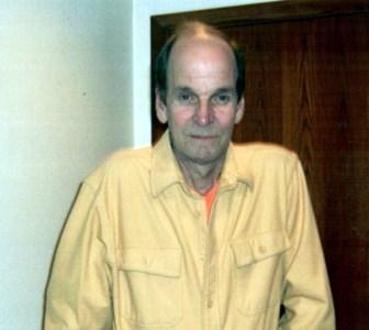 Raymond Gerald  Lichte