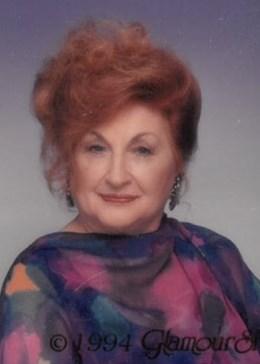 June McElveen