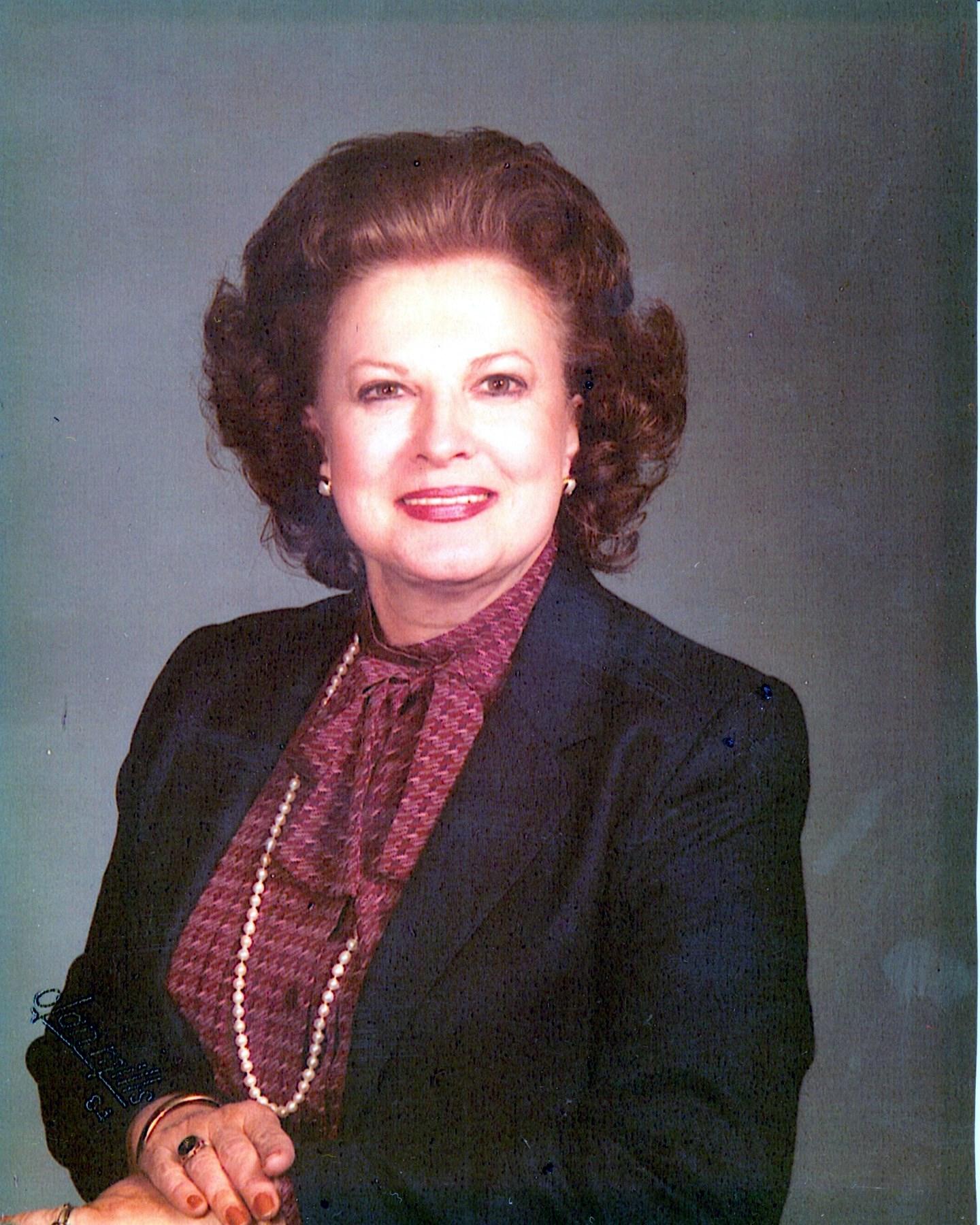 Mildred Justine  Whitlock