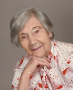 Edith Louise  Cox
