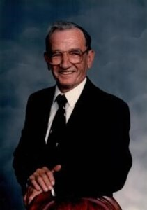 Orville Lee  Green Sr.