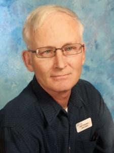 Robert John  Vanselow Jr.