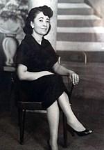 Margarita Cheveres
