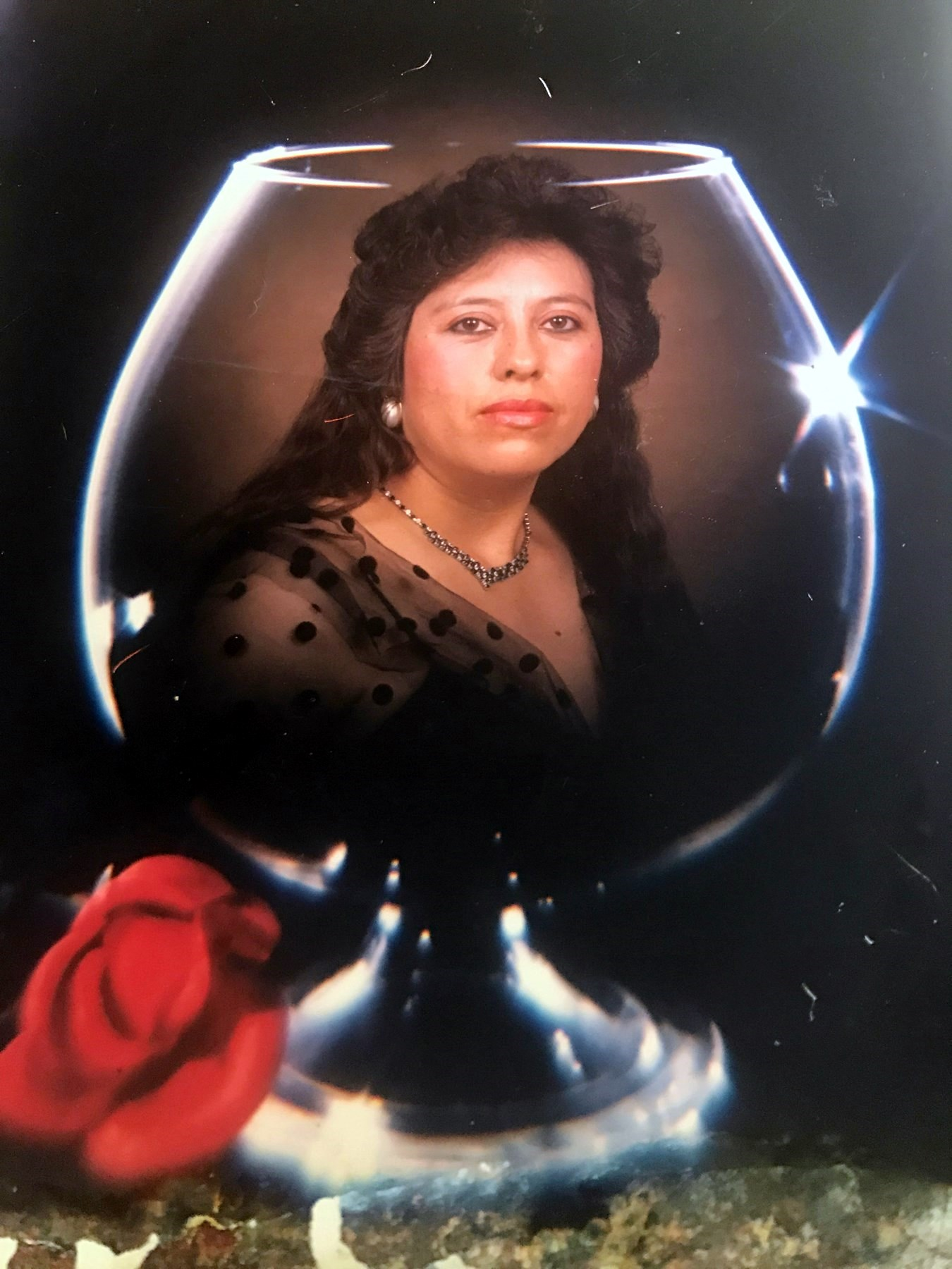 Belen  Correa