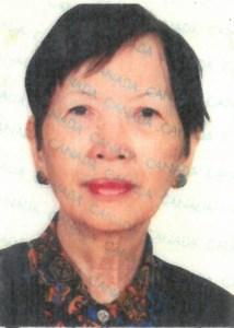 Chi Thi  Truong