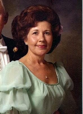Patricia Block