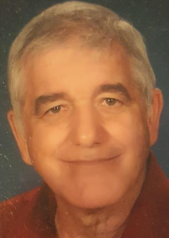 Terry Paul  Gaspard