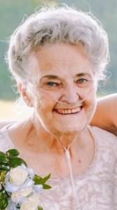Barbara Fay  Davis