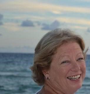 Nancy Elizabeth  Bennett