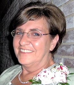 Sharon Lynn  McIntosh