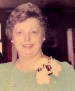 Joanne C.  Schofield