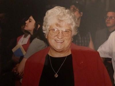 Doris Goodwin