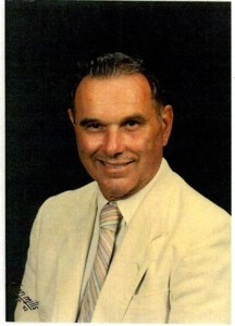 David E  Hill