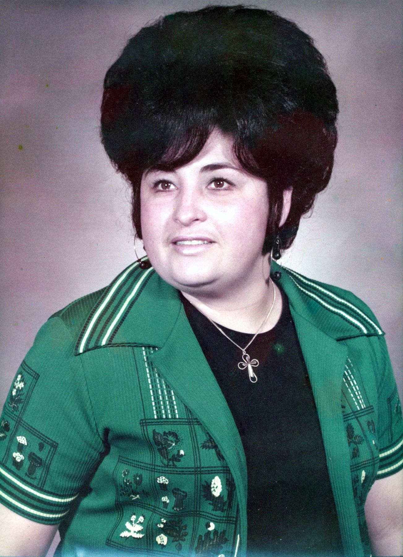 Mary Louise  Resendez