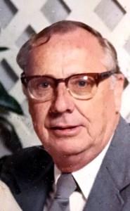 Robert Howard  Frazier Jr.