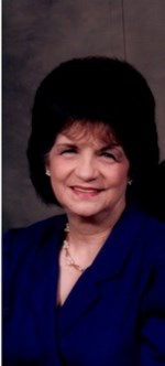 Betty Totherow