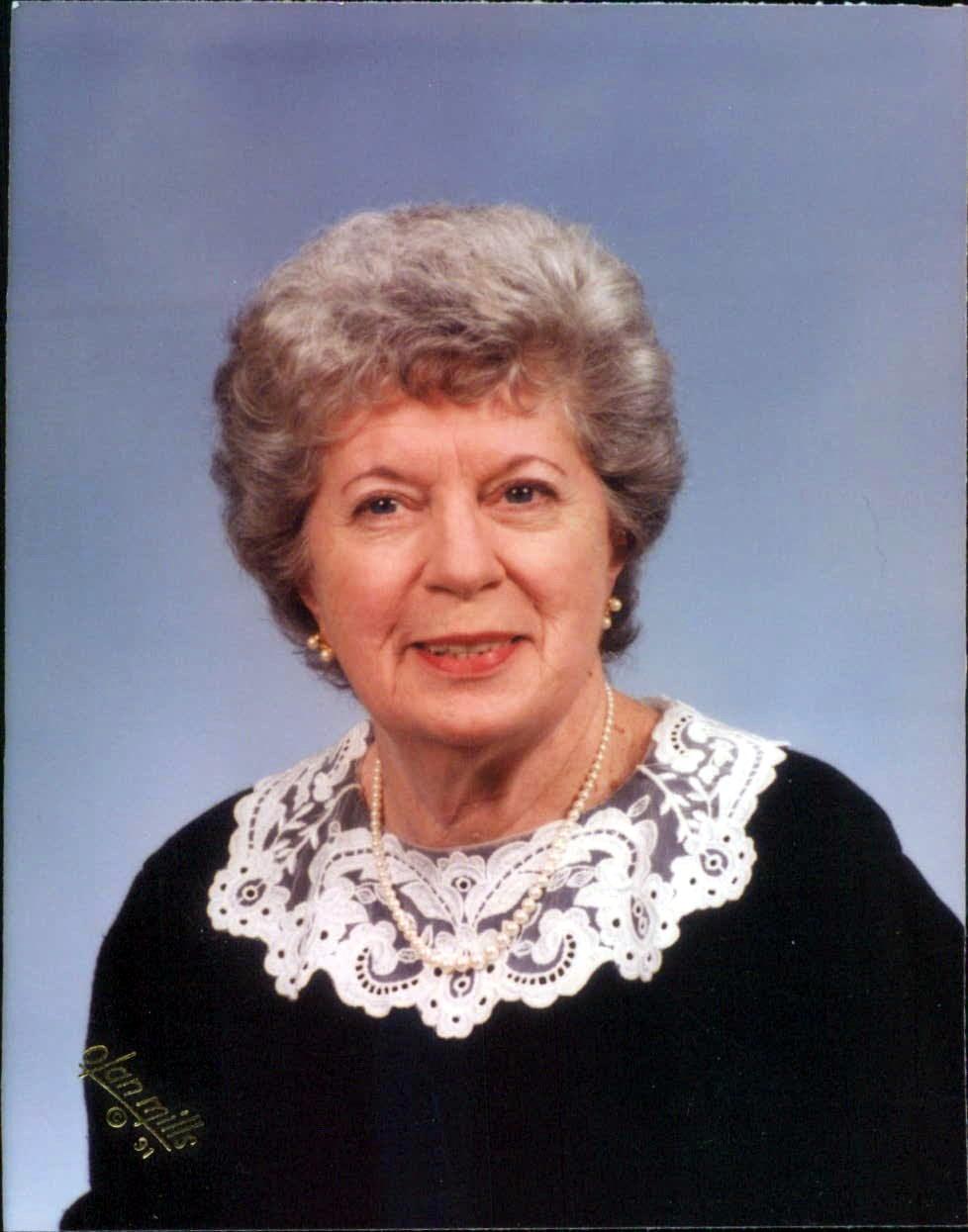 Dorothy  Sherrill