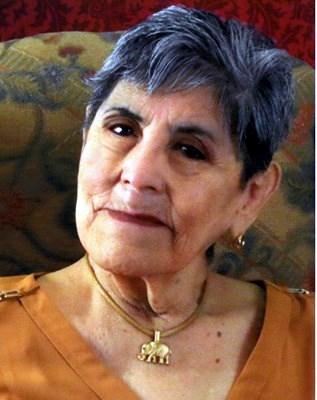 Mary Bodah