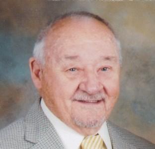 Charles Raymond  McAlister