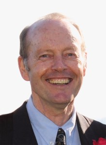 Peter Burton  MacDougall