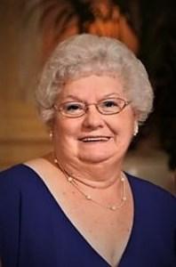 Gertrude Lillian  Pate