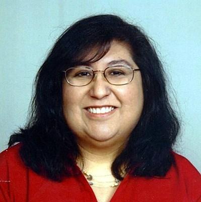 Gloria Villalobos
