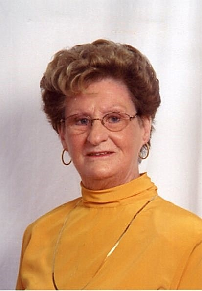 Angela Catherine  Harmeyer
