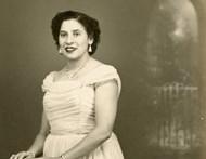 Thelma Gonzalez