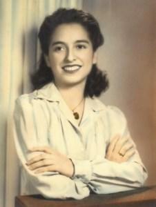 Bertha  Taylor